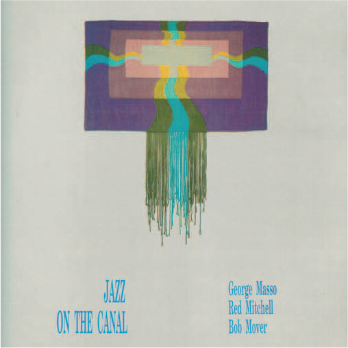 JAZZ ON THE CANAL - 1989