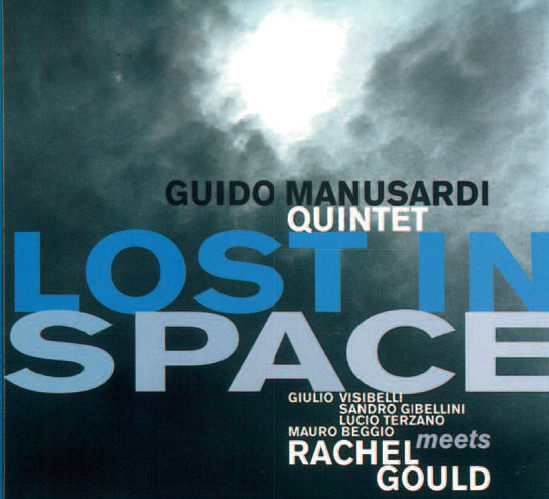 LOST IN SPACE - 2002
